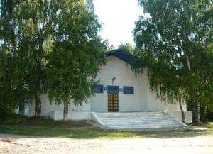 Коткишевская сельская библиотека-филиал № 7