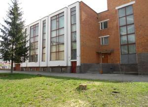 Межпоселенческая центральная библиотека Трубчевского района
