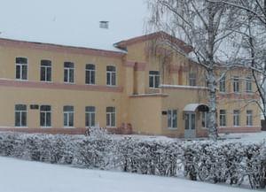 Карачевская межпоселенческая районная библиотека им. Баранских