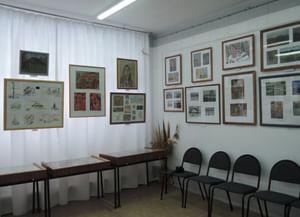 Библиотека-филиал № 18 г. Сызрани