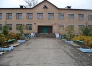 Анциферовский сельский филиал № 2