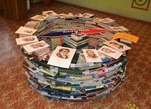 Межпоселенческая централизованная библиотечная система Красноярского района