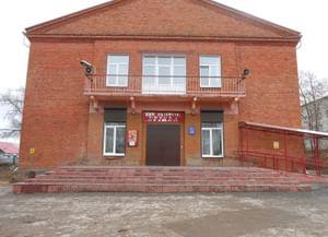 Библиотека-филиал № 4 городского округа Кинель