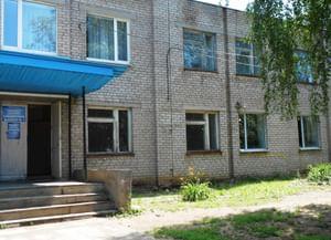 Библиотека-филиал № 3 городского округа Кинель