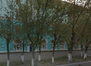 Центральная детская библиотека им. Гагарина (г. Орск)