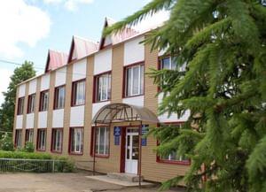 Чекмагушевская центральная межпоселенческая библиотека