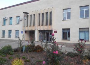 Межпоселенческая библиотечная система Тбилисского района