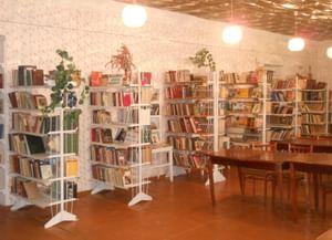 Уваровская библиотека-филиал № 19