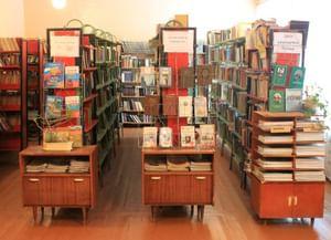Шунгенская сельская библиотека-филиал № 29