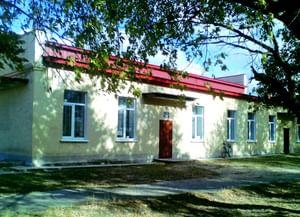 Обшаровская сельская библиотека № 1