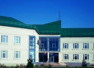 Екатериновская сельская библиотека