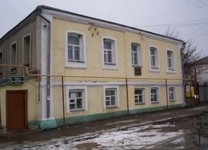 Богучарская детская библиотека