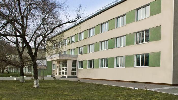 Амурская областная научная библиотека имени Н. Н. Муравьева-Амурского