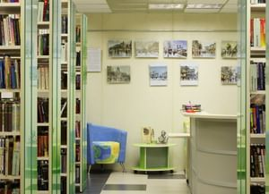 Библиотека № 4 «Горелово»