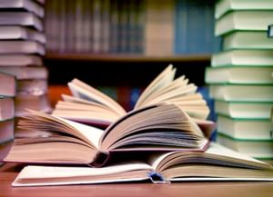Черноярская сельская библиотека