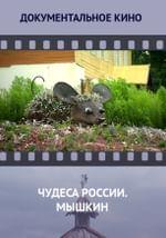 Чудеса России. Мышкин