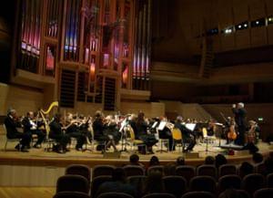 Симфонический оркестр радио «Орфей»