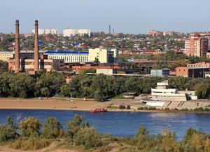 Культурный гид по Омску