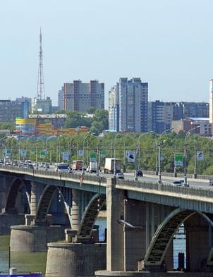 Культурный гид по Новосибирску