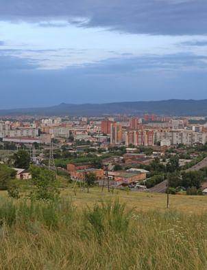 Культурный гид по Красноярску