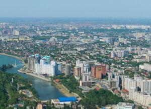 Культурный гид по Краснодару