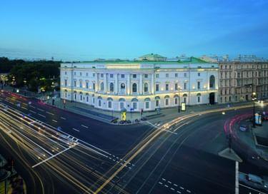 Встреча «Заседание членов Русского генеалогического общества»