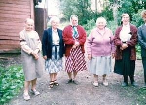 Свадебные проходочки деревни Субботино Павлово-Посадского района Московской области