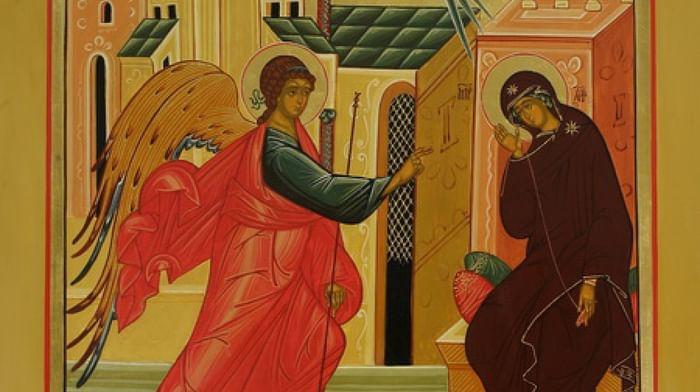 Народные представления о празднике Благовещения Пресвятой Богородицы в Судогодском районе Владимирской области