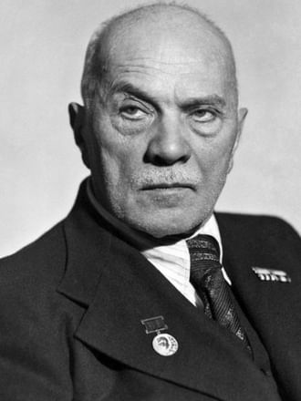 Алексей Щусев
