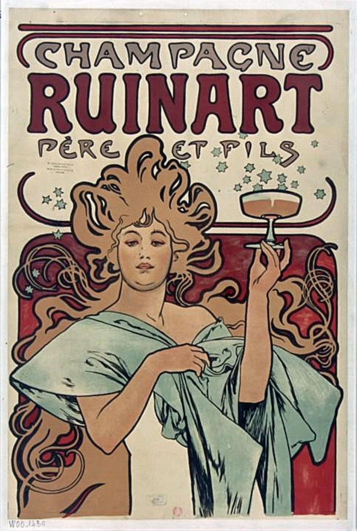 Шампанское в русской поэзии_2