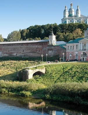 Культурный гид по Смоленску