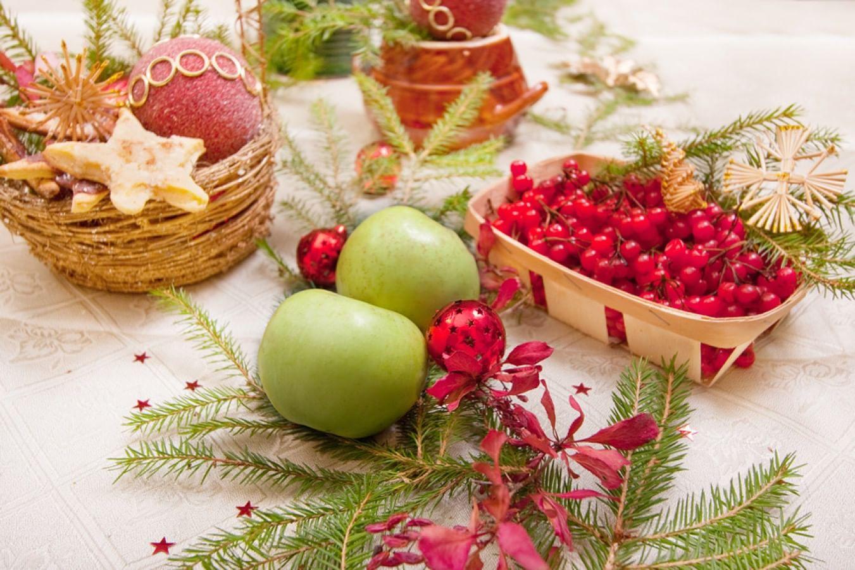 Блюда новогоднего застолья на Руси_1