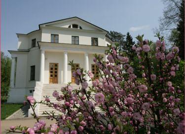 Образовательная программа «Архитектурные стили. Остафьево как памятник эпохи классицизма»