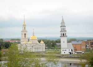 Культурный гид по Уралу