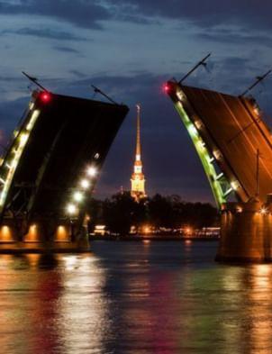 Культурный гид по Санкт-Петербургу