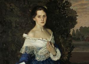 Судьбы красавиц сознаменитых портретов