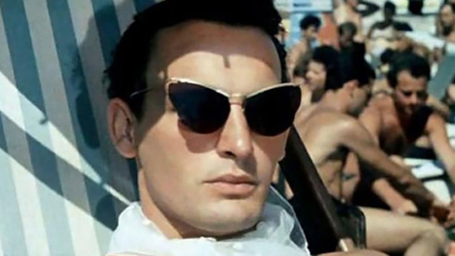 Кадр из фильма «Полосатый рейс»