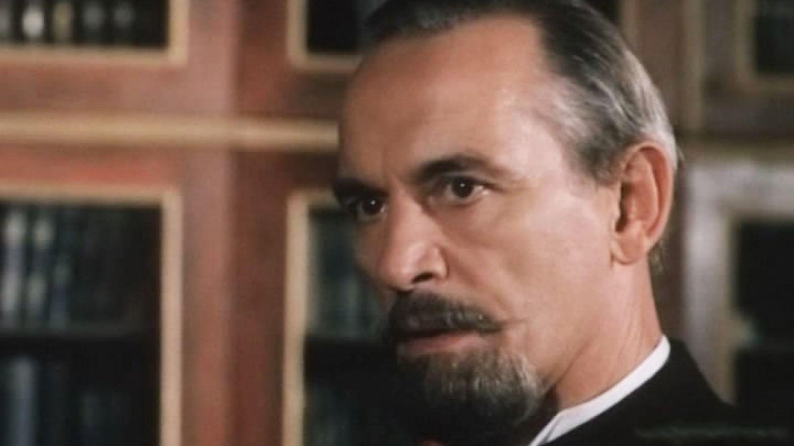Кадр из фильма «Слеза Князя тьмы»