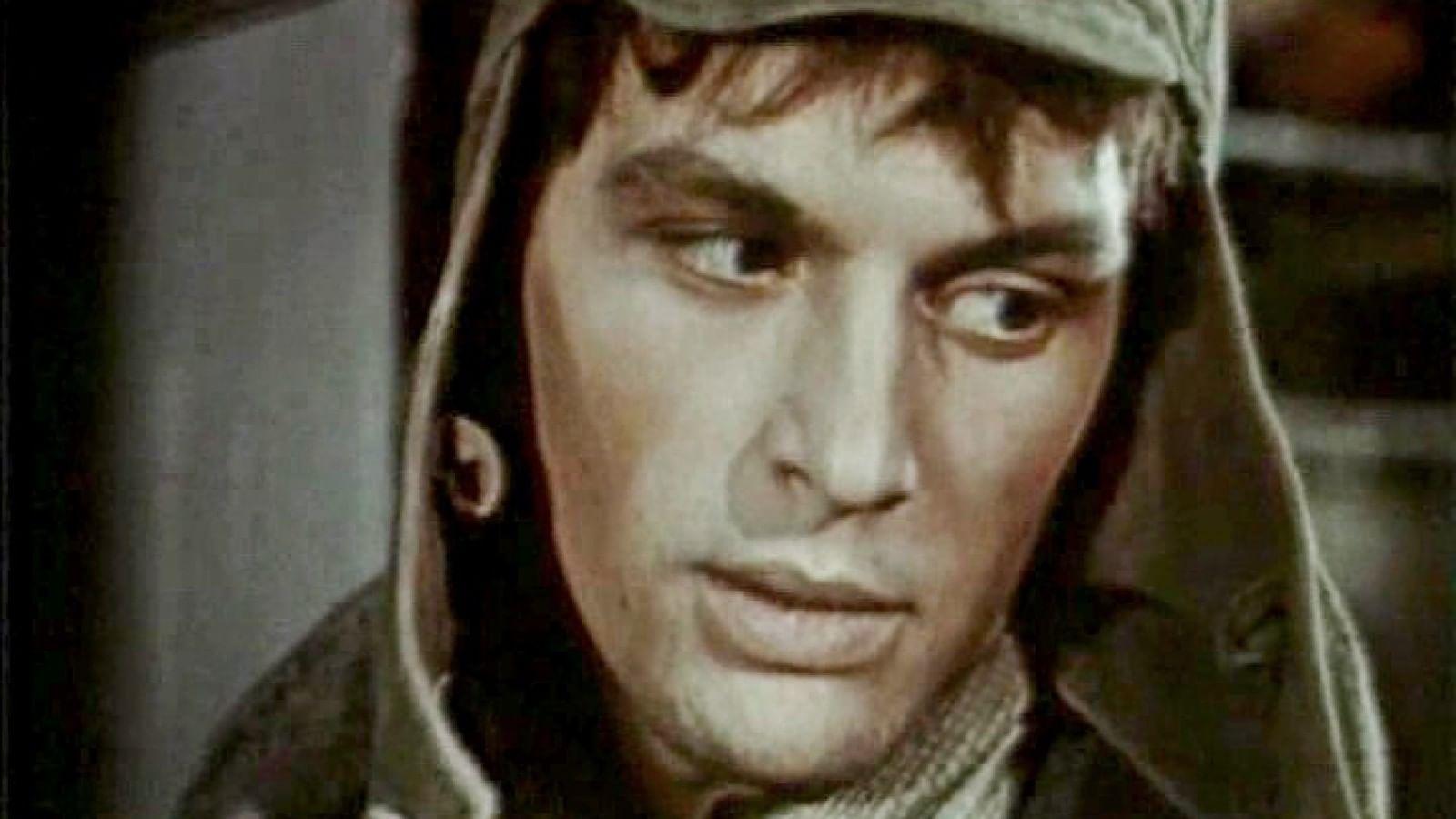 Кадр из фильма «Павел Корчагин»