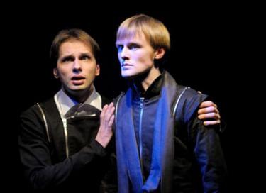 Спектакль «Гамлет»