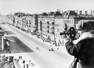 Кинопроизводство вСоветском Союзе. История национальных киностудий бывших республик СССР