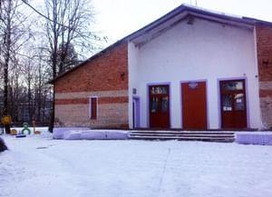 Казулинская сельская библиотека-филиал № 21