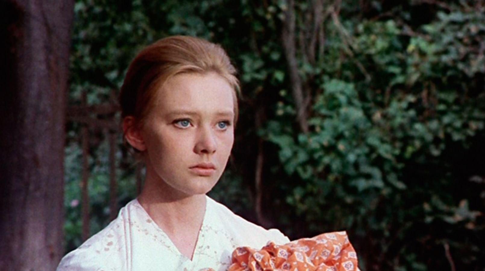 Кадр из фильма «Подсолнухи»