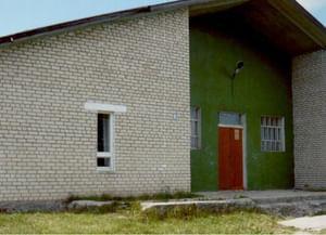 Верхне-Нейская сельская библиотека-филиал № 2