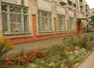 Районная детская библиотека г. Новосокольники