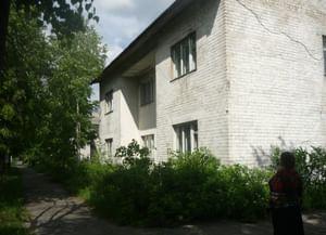 Центральная библиотека муниципального района города Неи и Нейского района