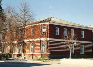 Богучарская центральная библиотека