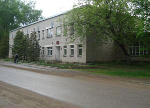 Белохолуницкая центральная библиотека
