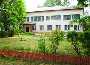 Сафоновская центральная районная библиотека