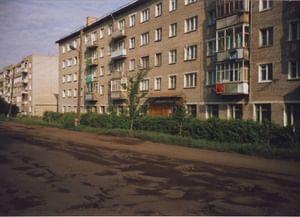 Вятскополянская районная библиотека